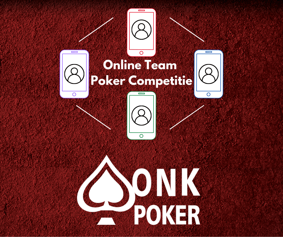 Online Team Poker Competitie